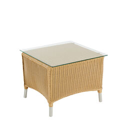 Loom Globe Club Side Table