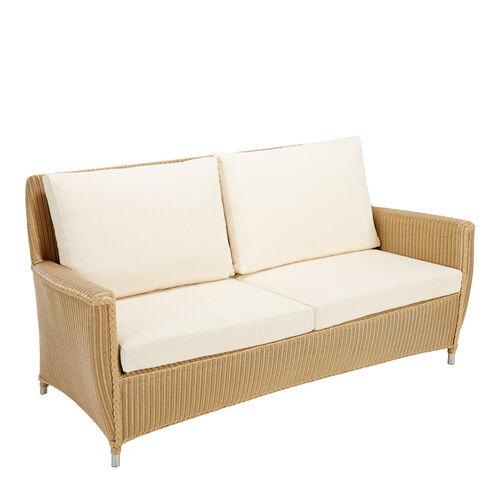 sitz und r ckenkissen globe club twoseater dessin bianco 4 stk garpa. Black Bedroom Furniture Sets. Home Design Ideas